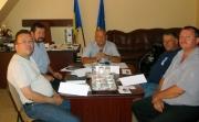 Erdélyi rádiónak nyilatkozott a dénesfai polgármester