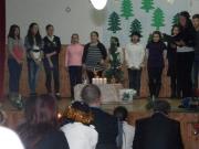 Karácsonyi ünnepség, 2013