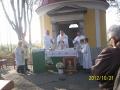 Képek a Károly-miséről