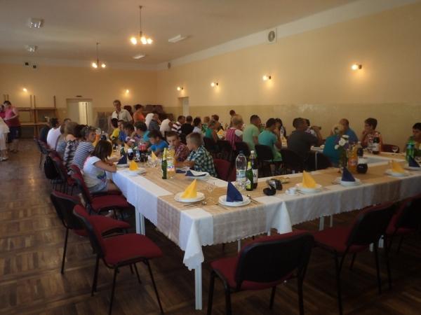 Erdélyi barátaink látogatása 2012