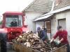 Traktort vettek a megtakarított pénzből