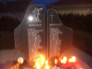 Megemlékezés a Don-kanyarban elesettekről