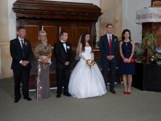 Esküvő Erdélyben
