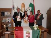 Újabb állampolgársági eskütétel községünkben