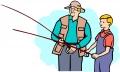 Horgászverseny Dénesfán