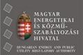 A Magyar Energetikai és Közmű-szabályozási Hivatal válasza